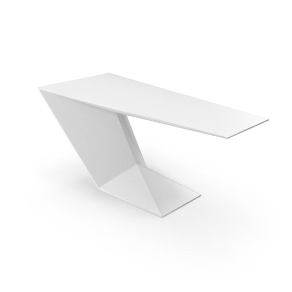 Roche Bobois Furtif Desk PNG & PSD Images