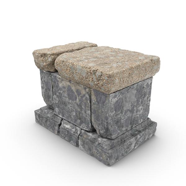 Rock Altar PNG & PSD Images