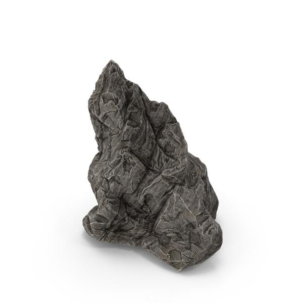 Rock Object