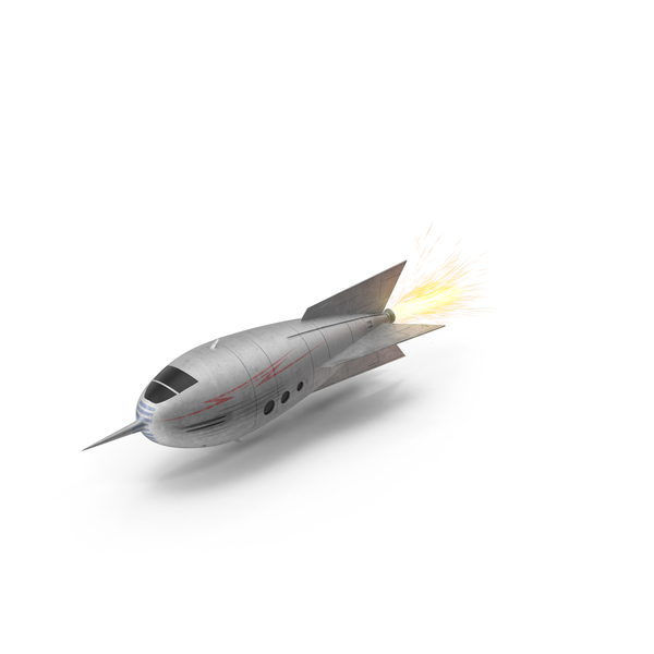 Rocket Ship PNG & PSD Images