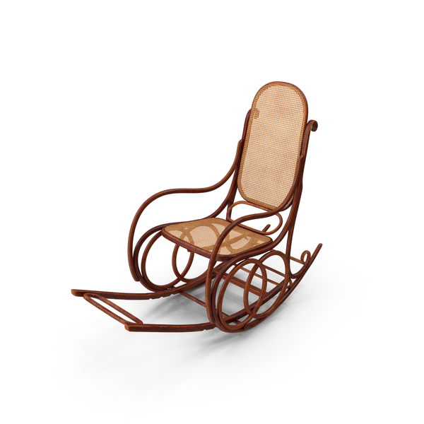 Rocking Chair PNG & PSD Images