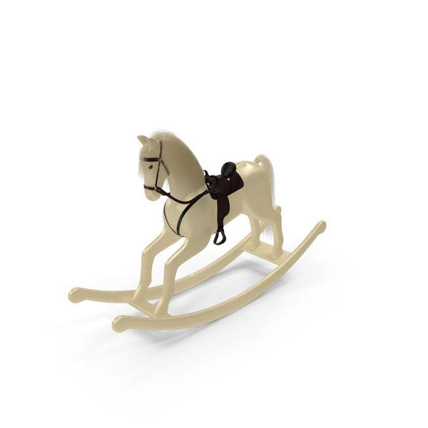 Rocking Horse PNG & PSD Images