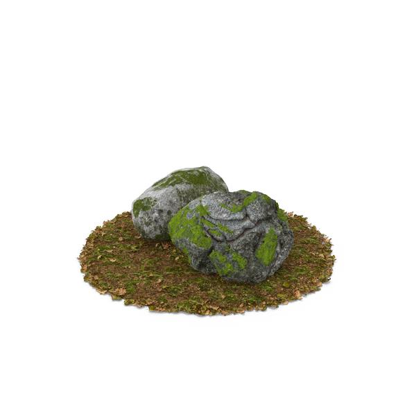 Rocks Object