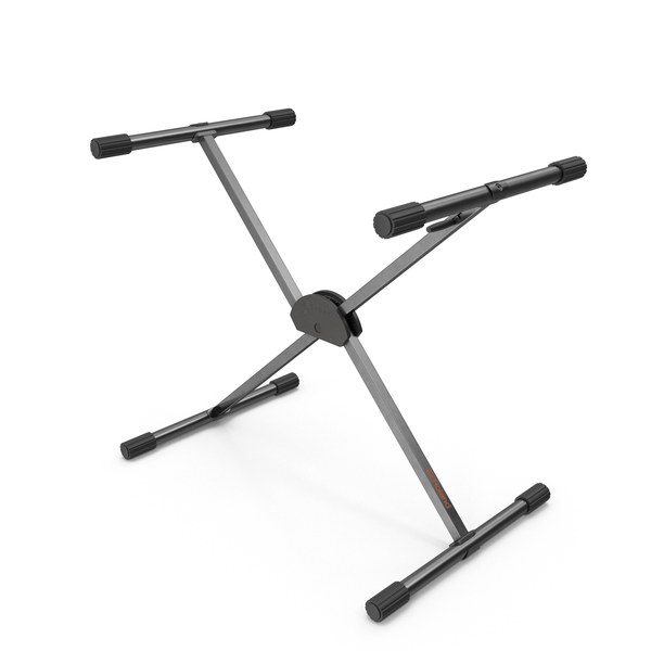 Roland KS-10X Keyboard Stand PNG & PSD Images