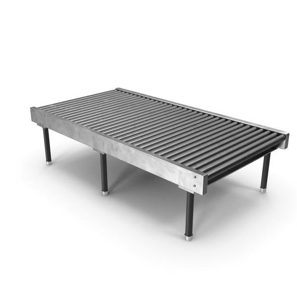 Roller Conveyor PNG & PSD Images