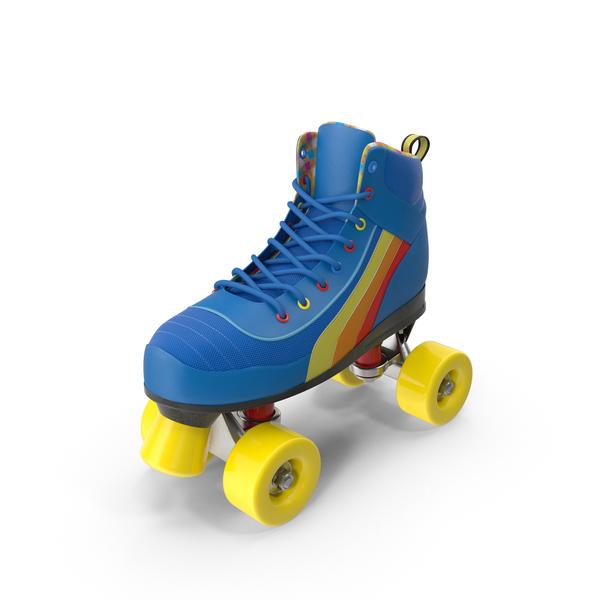 Roller Skates PNG & PSD Images