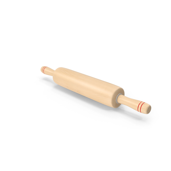 Rolling Pin PNG & PSD Images