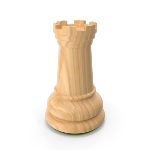 Rook Chess Piece PNG & PSD Images