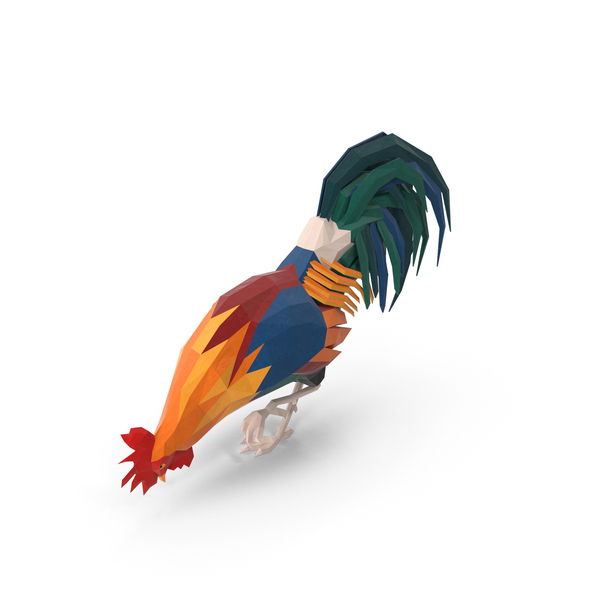 Rooster PNG & PSD Images
