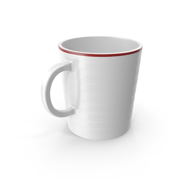 Roulette Mug Red Band PNG & PSD Images