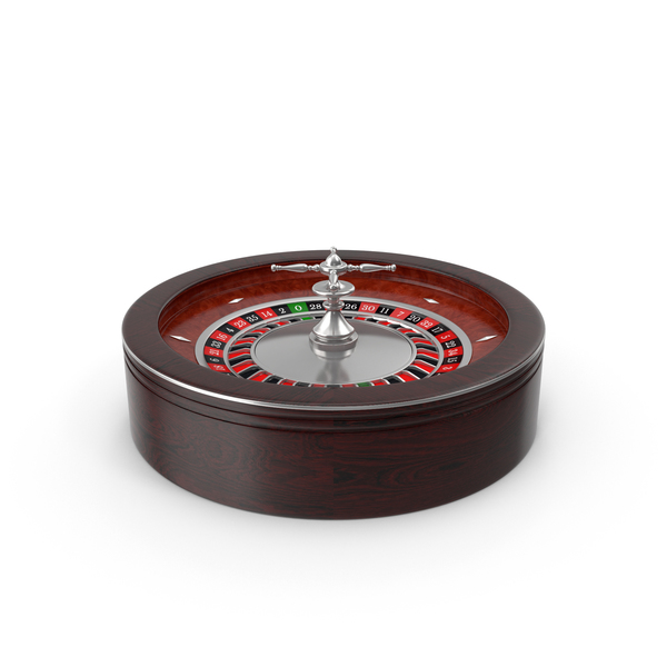 Roulette Wheel Silver PNG & PSD Images