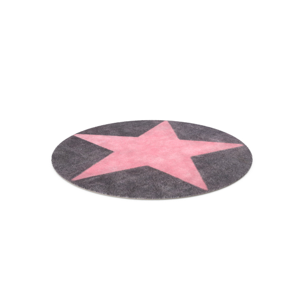 Round Star Rug PNG & PSD Images