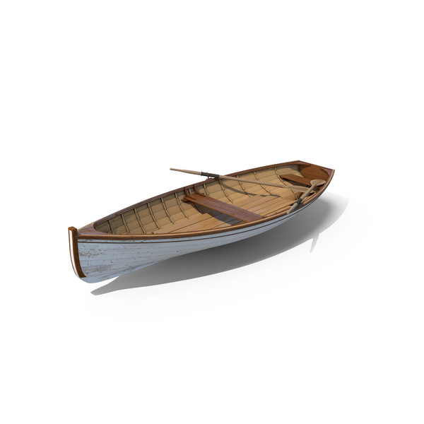 Rowboat: Rowing Boat PNG & PSD Images