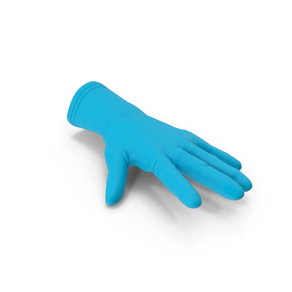 Rubber Glove PNG & PSD Images