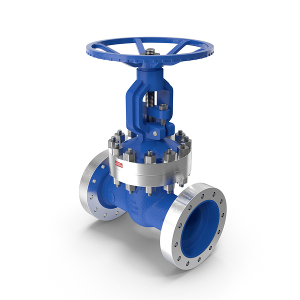 Rubber Seat Gate Valve Full Bore PNG & PSD Images