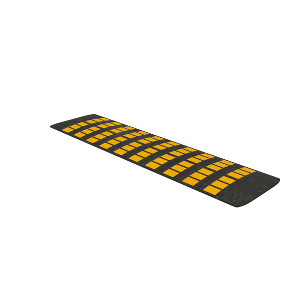 Bump: Rubber Speed Hump Dusty PNG & PSD Images