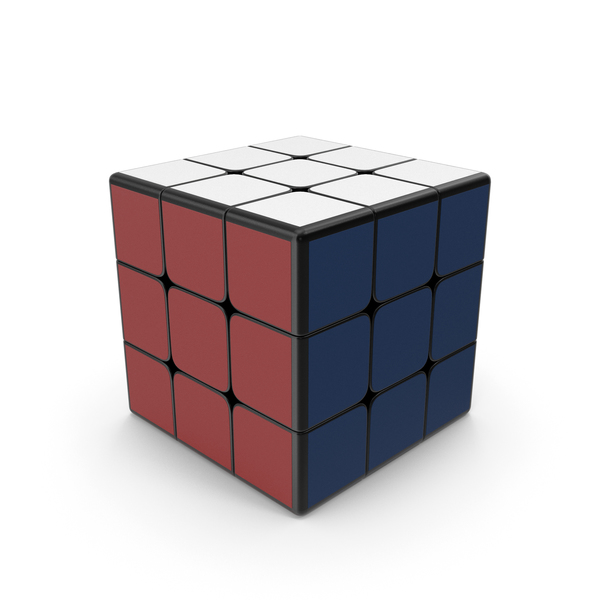 Puzzle: Rubiks Cube PNG & PSD Images