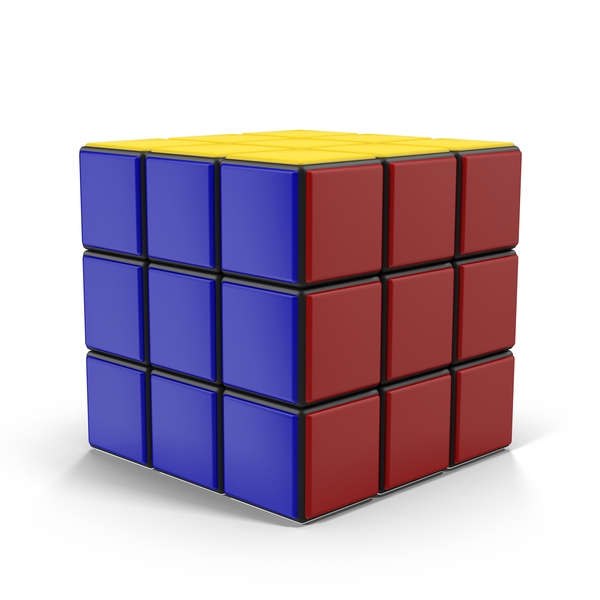 Rubiks Cube PNG & PSD Images