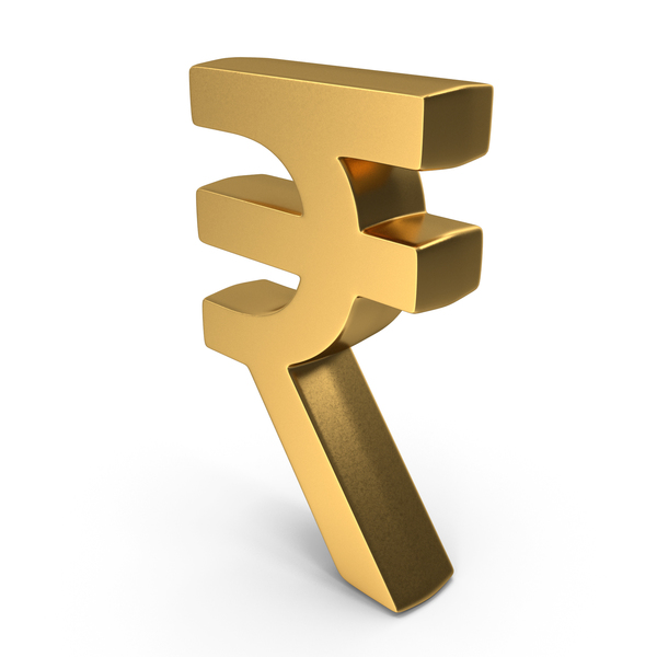 Rupee Logo Icon PNG & PSD Images