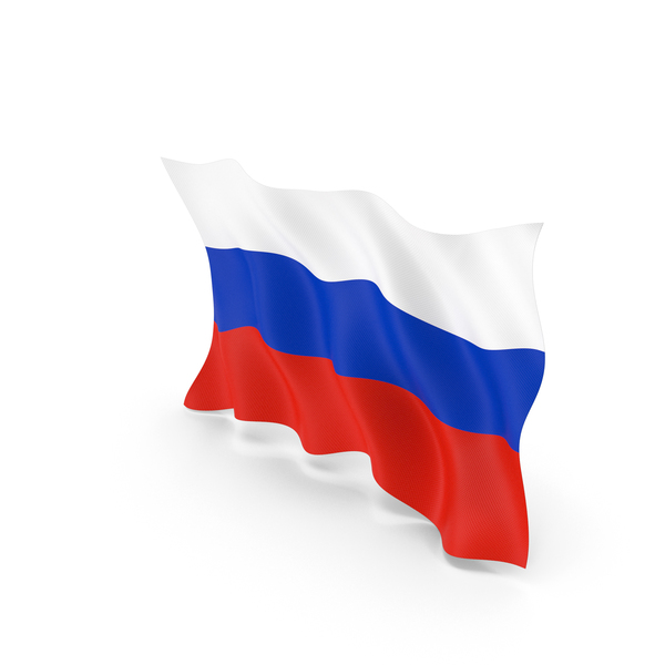Russia Flag PNG & PSD Images