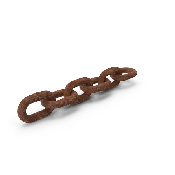 Rust Chain PNG & PSD Images