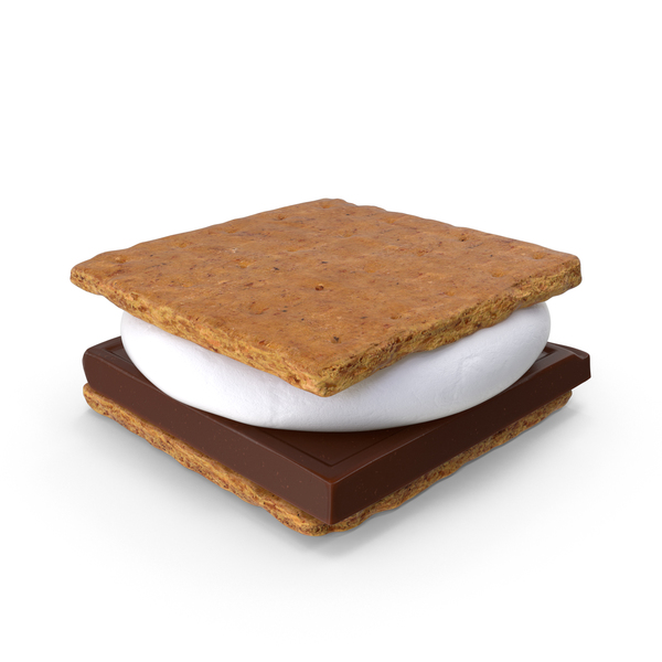 S'more PNG & PSD Images