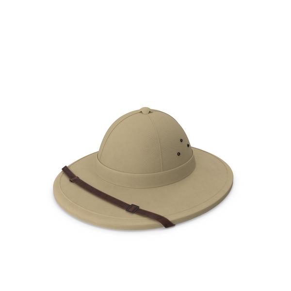 Safari Hat PNG & PSD Images