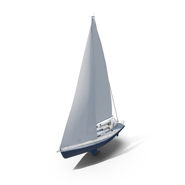 Sailboat PNG & PSD Images