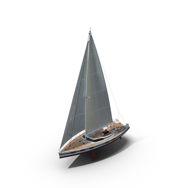 Sailboat PNG & PSD Images
