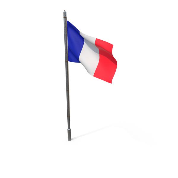 Saint Martin Flag PNG & PSD Images