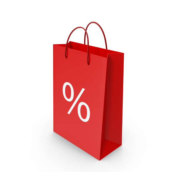 Sale Bag PNG & PSD Images