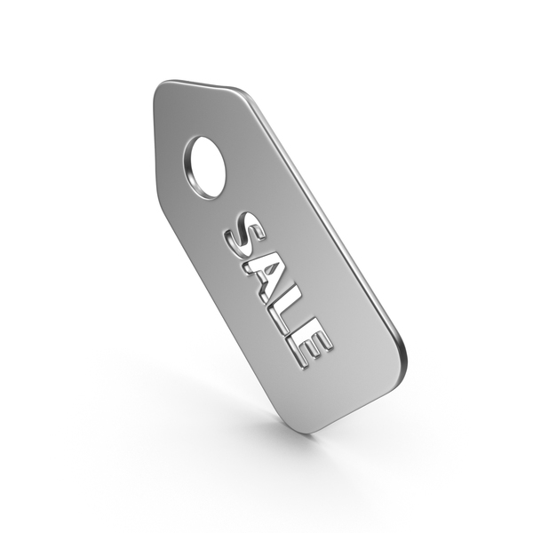 Price Tag: Sale Sticker Symbol PNG & PSD Images