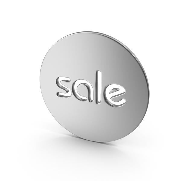 Sale Symbol PNG & PSD Images