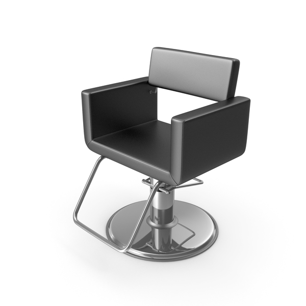 Salon Chair PNG & PSD Images