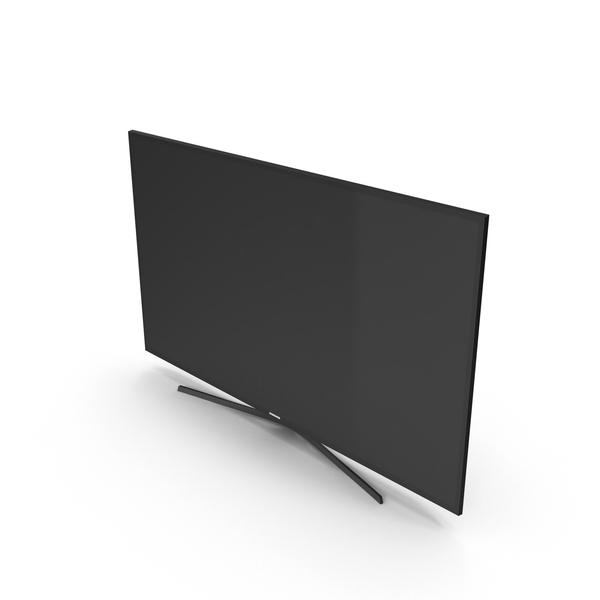 """Samsung 70"""" Class KU6300 4K UHD TV PNG & PSD Images"""