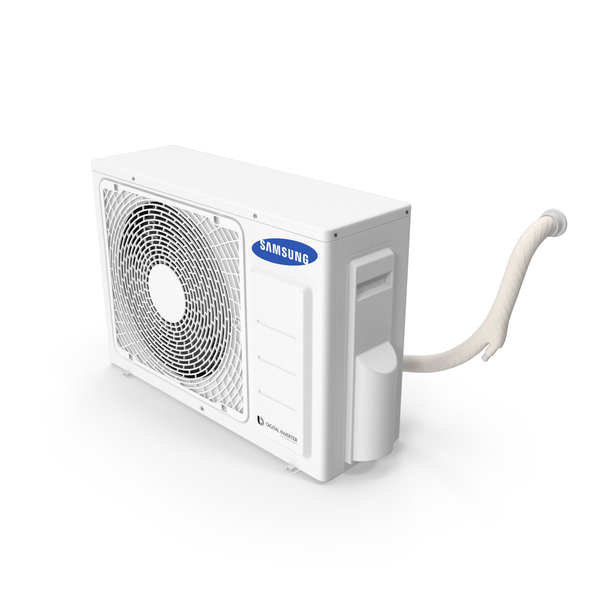 Samsung Air Conditioner Inverter PNG & PSD Images