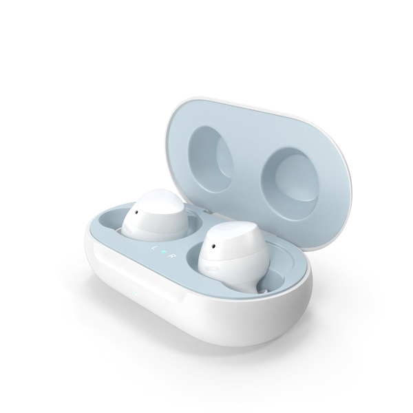 Samsung Galaxy Buds PNG & PSD Images