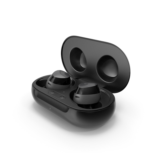 Samsung Galaxy Buds Plus PNG & PSD Images