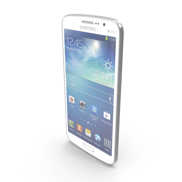 Samsung Galaxy Grand PNG & PSD Images
