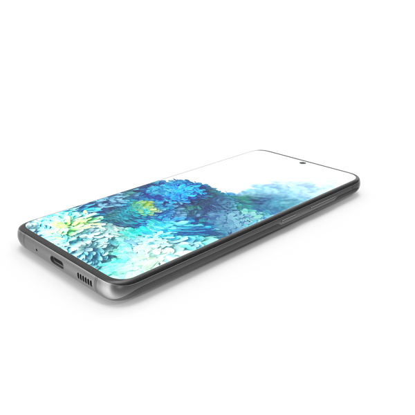 Samsung Galaxy S20 PNG & PSD Images