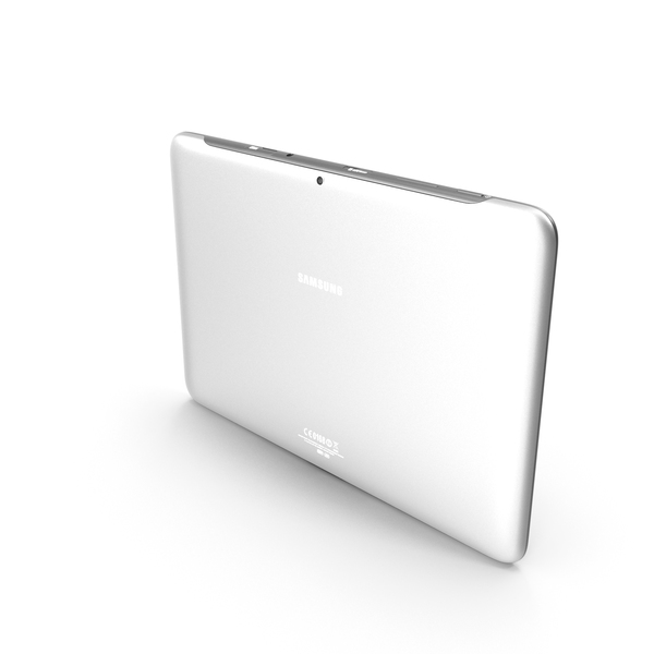 Samsung Galaxy Tab 2 10.1 PNG & PSD Images