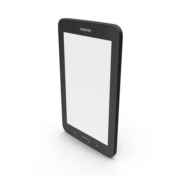 Samsung Galaxy Tab 3 Lite 7.0 PNG & PSD Images