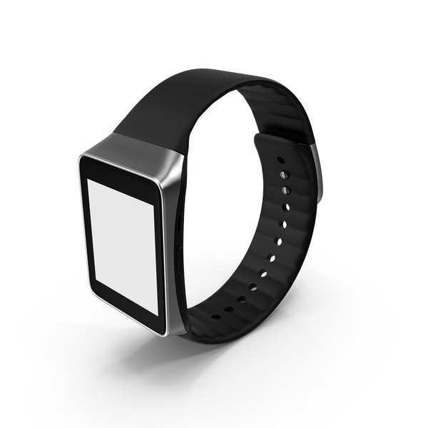 Smart Watch: Samsung Gear Live Smartwatch PNG & PSD Images