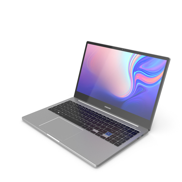 Laptop: Samsung Notebook 7 2019 15.6 inch PNG & PSD Images