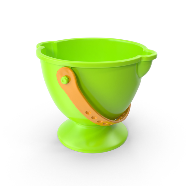 Sand Bucket PNG & PSD Images