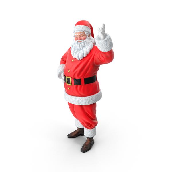 Santa Claus PNG & PSD Images