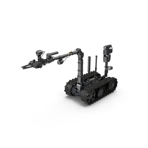Sapper Robot PNG & PSD Images