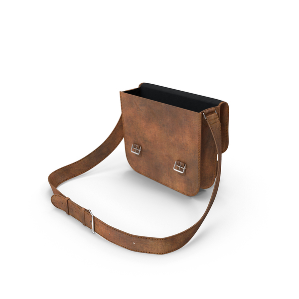 Satchel Object