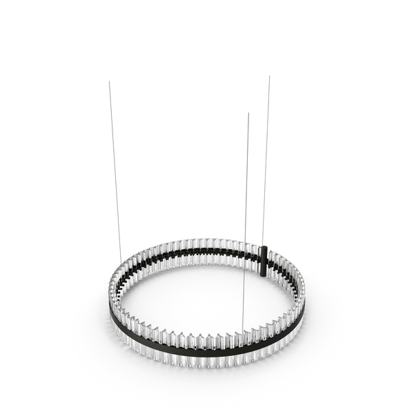Saturno Not Baroncelli Suspension Black PNG & PSD Images