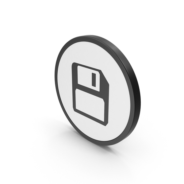 Save / Floppy Icon PNG & PSD Images